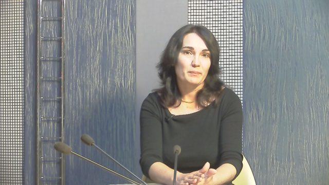 Сара Таращанская / 14 июня 2021