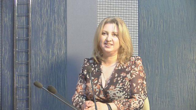 Марина Кирилишина / 03 июня 2021