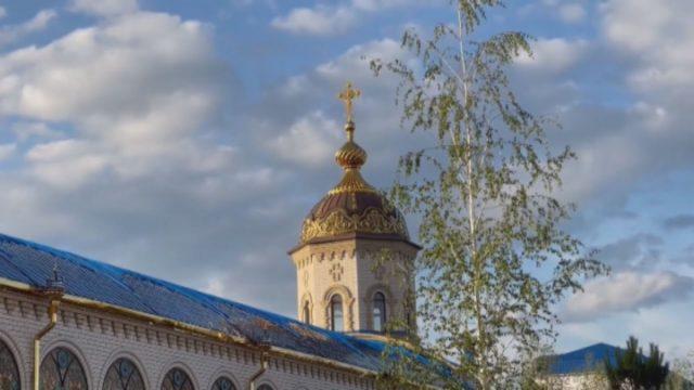 ТЄО 581 Ведучий — протоієрей Сергій Поляков