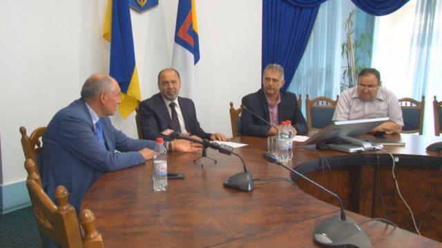 Вітання Одеської ОДА: День державної служби