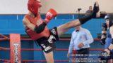 Муай Тай: Чемпіонат України з таїландського боксу