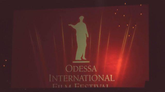 Представлено програму 12-го Одеського міжнародного кінофестивалю