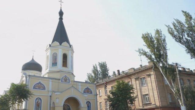 ТЄО 586 Ведучий — протоієрей Сергій Поляков