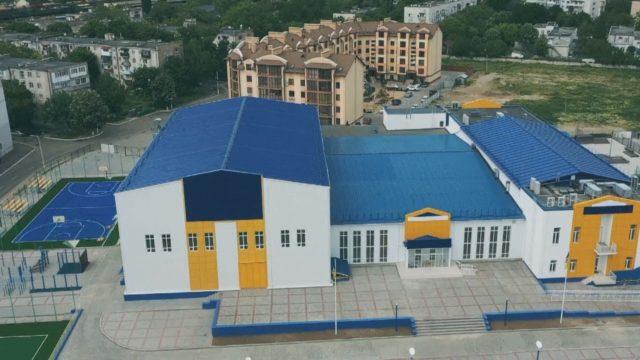 «Велике будівництво» в Одеській області