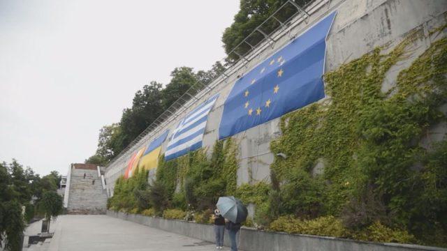 Візит Глави МЗС Грецької Республіки в Одесу