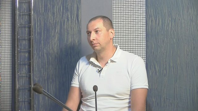 Николай Короткий / 05 августа 2021