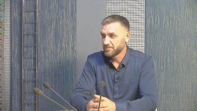 Андрей Григоруца / 30 августа 2021