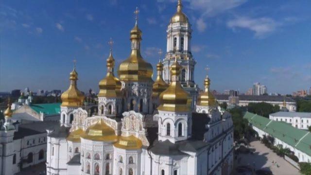 ТЄО 590 Ведучий — протоієрей Сергій Поляков