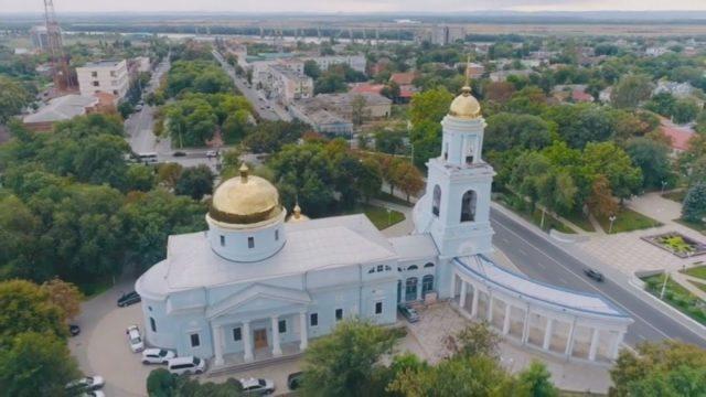 ТЄО 595  Ведучий — протоієрей Димитрій Владіміров