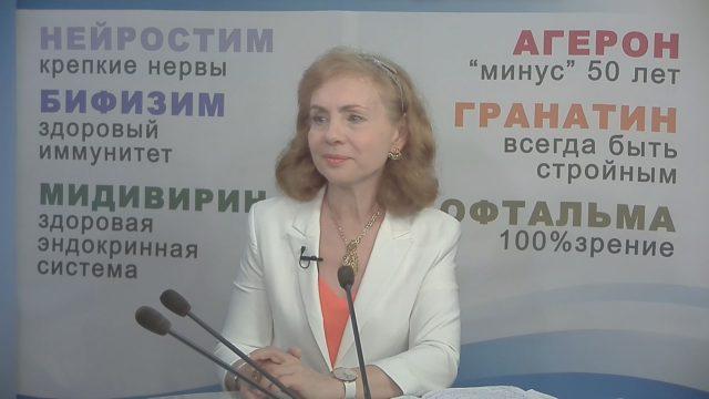 Валентина Говорко / 15 сентября 2021