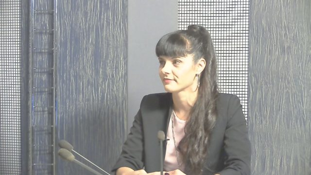 Марина Луб / 27 сентября 2021