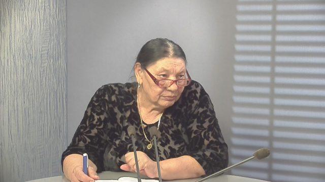 Анастасия Фёдоровна / 28 сентября 2021