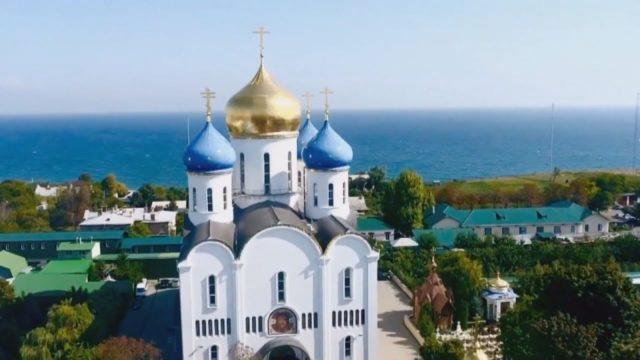 ТЄО — 596 Ведучий – священик Богдан Кирничний