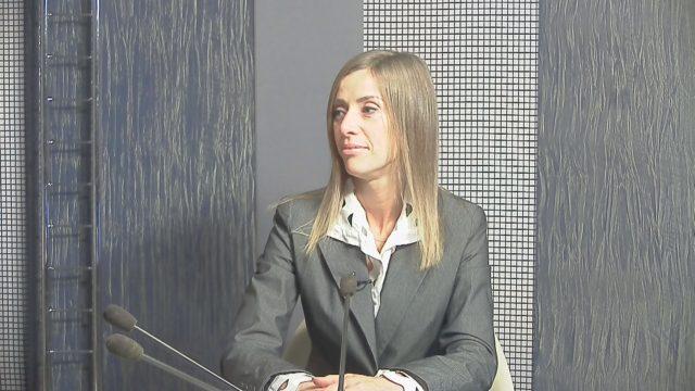 Станислава Мелис / 11 октября 2021