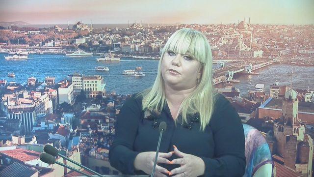 Юлия Стрелецкая / 05 октября 2021