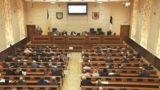 Засідання колегії одеської облдержадміністрації